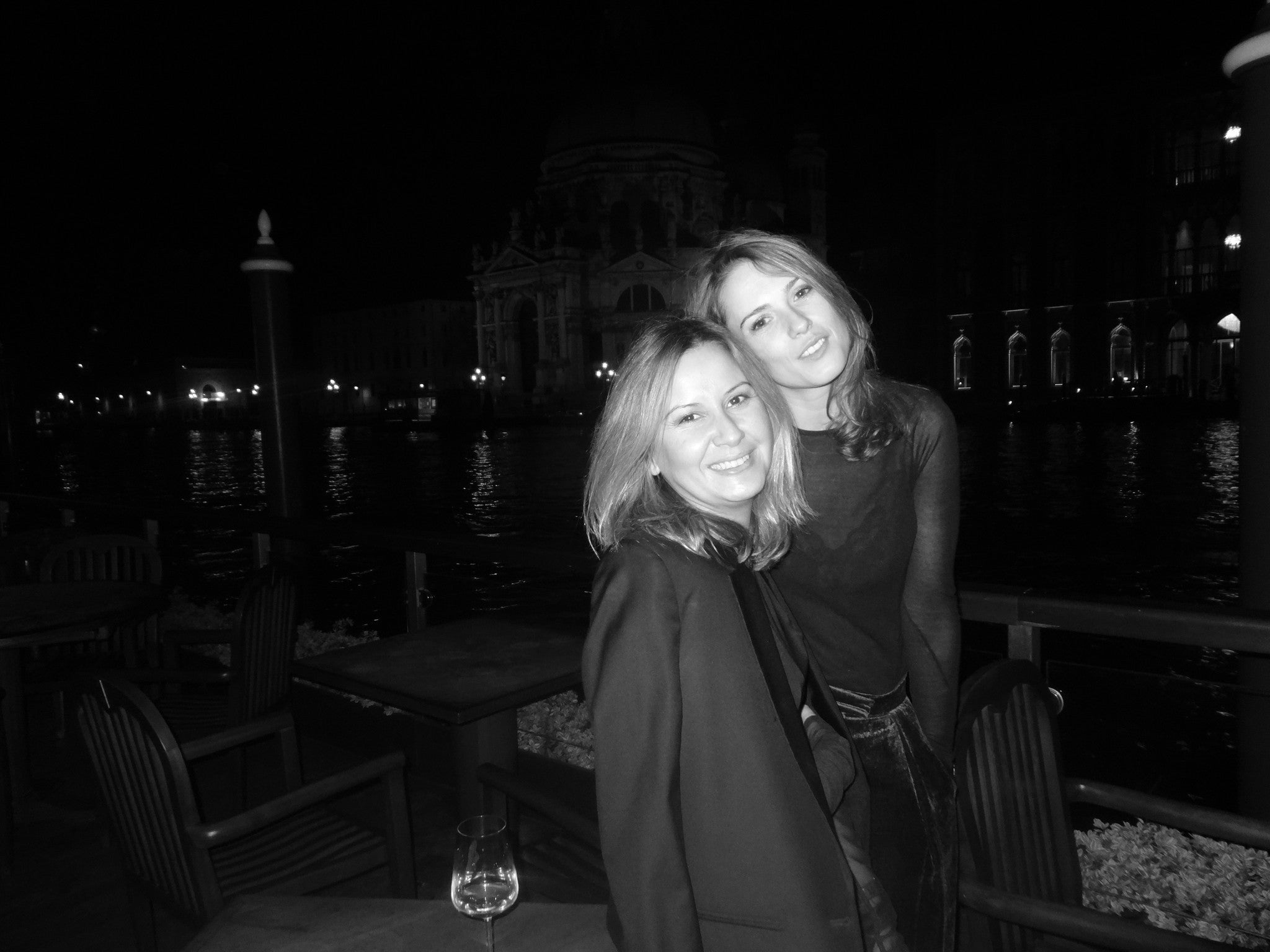 RARE Unveiling, Gritti Palace