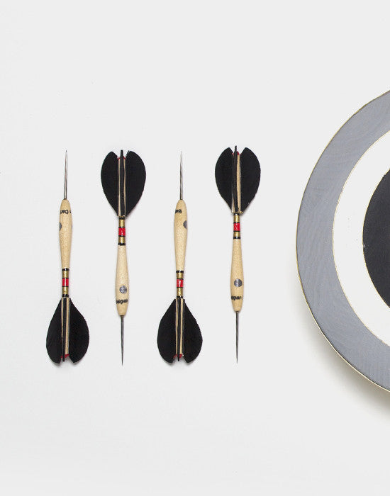 Dartboard by Best Made Company