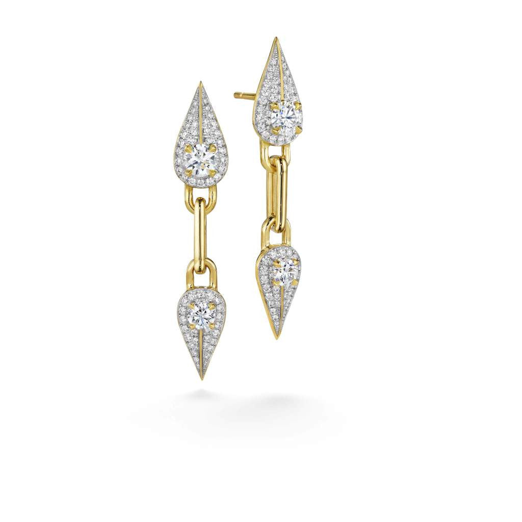 Drop Collection Earrings