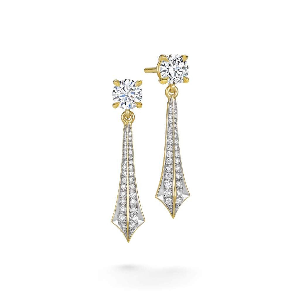 Lantern Collection Earrings