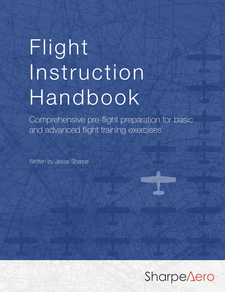 Flight Instruction Handbook
