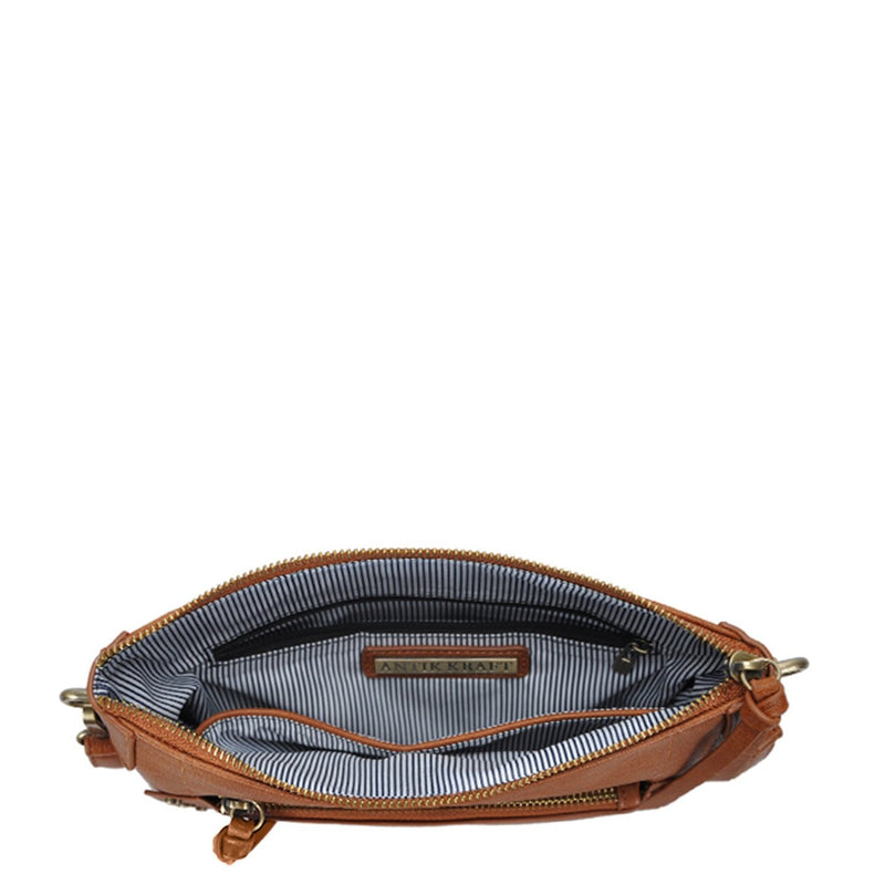Savannah Crossbody - Antik Kraft