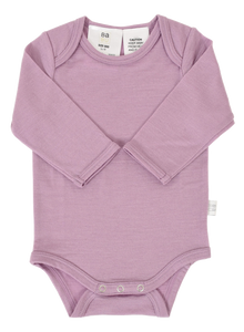 Babu Merino Body suit