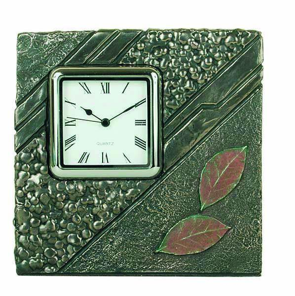 Autumn Collection Clock BB15 - Mindy Brownes Interiors - Genesis Fine Arts