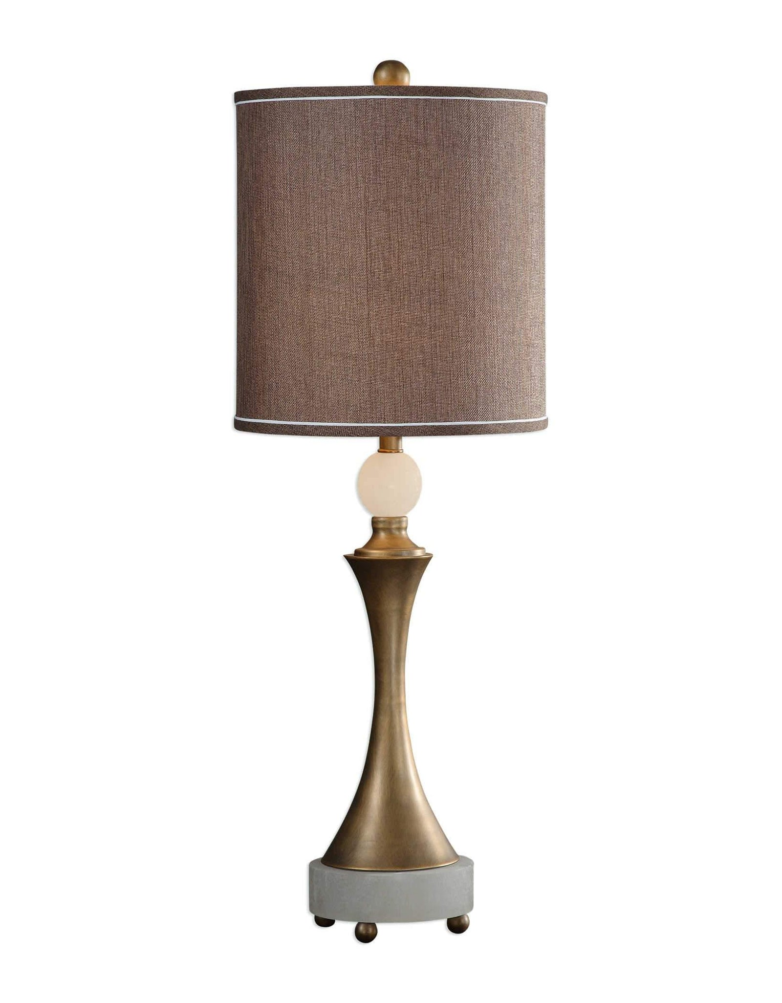 Nadetta Lamp (R29385-1) - Mindy Brownes Interiors - Genesis Fine Arts