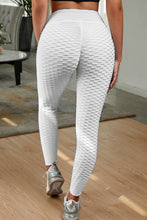 Load image into Gallery viewer, White Perfect Shape Leggings
