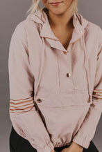 Load image into Gallery viewer, Pink Morris Hooded Jacket