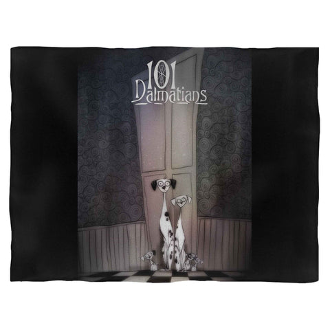 101 Dalmatians Fleece Blanket
