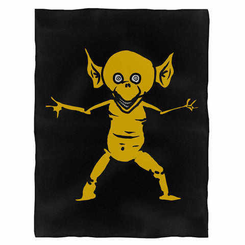 1 900 490 Freddie Freaker  Fleece Blanket