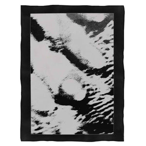 Cocteau Twins Blue Bell Knoll Retro Fleece Blanket