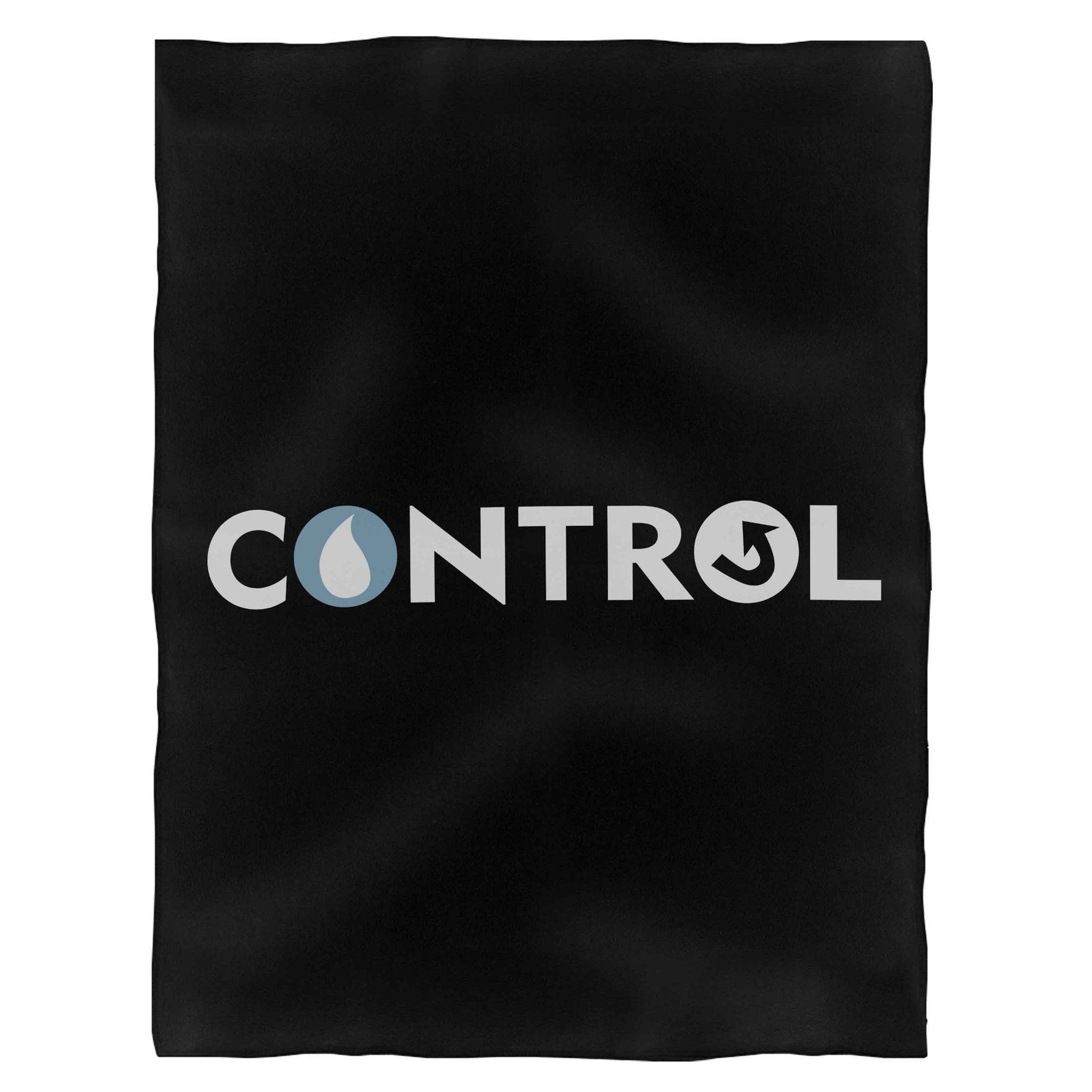 Control Archetype Mtg Fleece Blanket