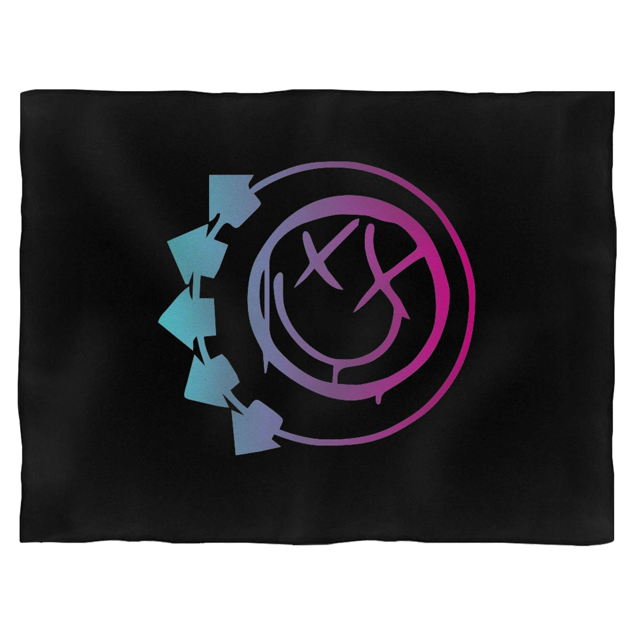 Dj Marsmellow Art Fleece Blanket