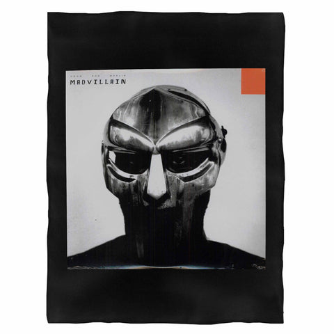 Madvillain Madvillainy Album Cover Indoor Wall Tapestry