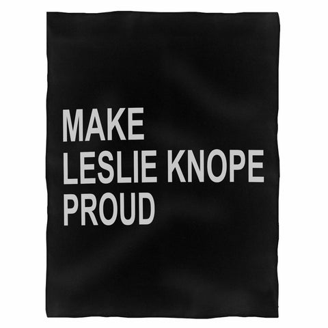 Make Leslie Knope Proud Parks And Rec Feminist Nasty Woman Indoor Wall Tapestry