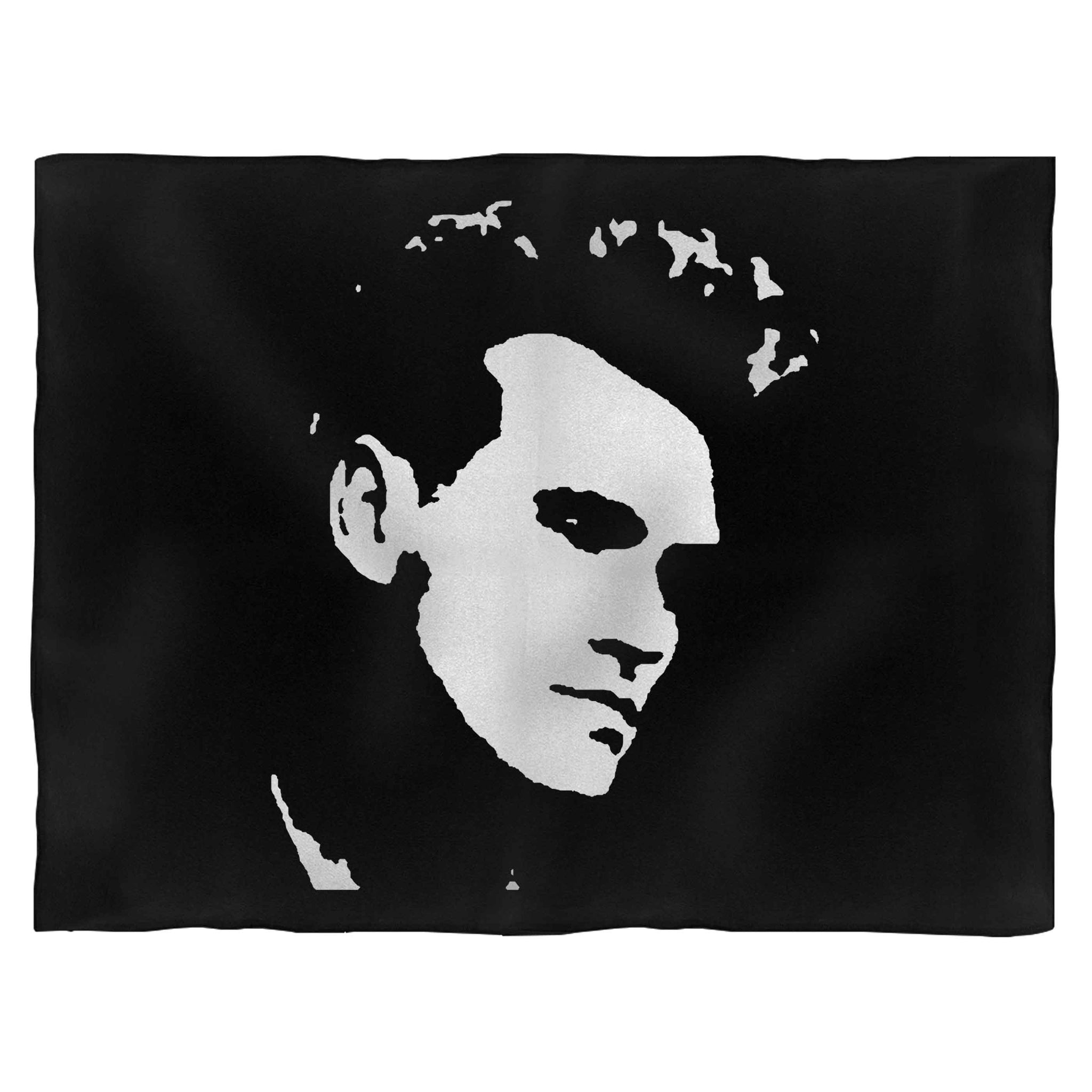 Morrissey The Smiths 80S Indie Rock Fleece Blanket