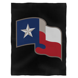 Texas Rangers Wincraft Fleece Blanket