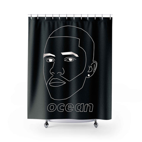 Frank Shower Curtains
