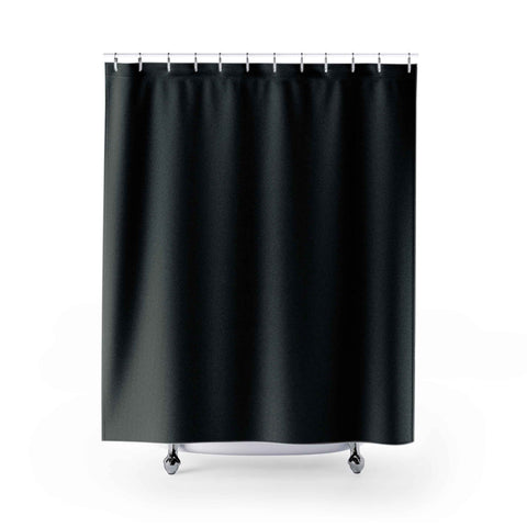 Guitarists Daily Schedule Shower Curtains