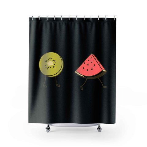 Harry Styles Song Shower Curtains