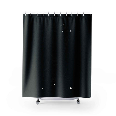 Hihow Are You Shower Curtains