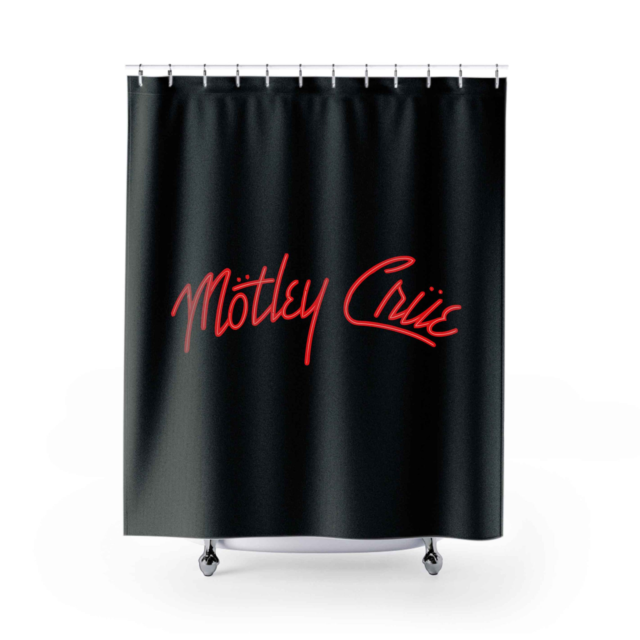 Motley Shower Curtains