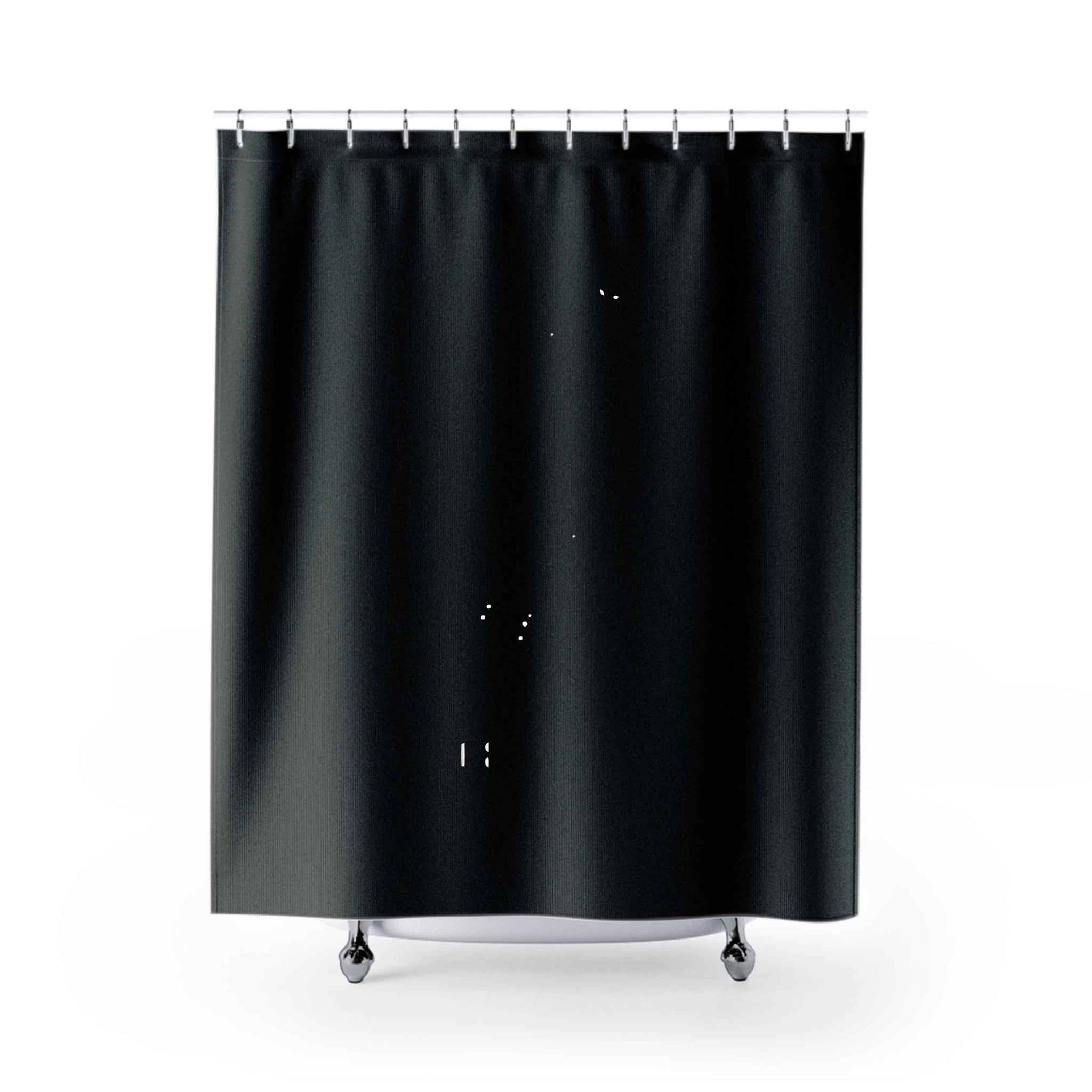 Music Country Shower Curtains