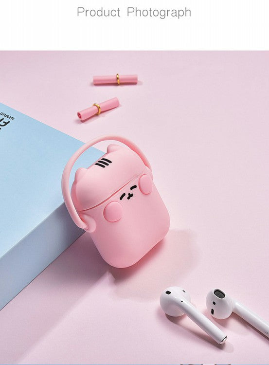 Apple AirPods with Charging Case (2016) Case