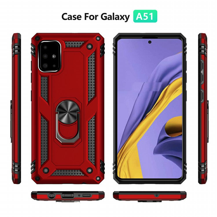 Samsung Galaxy A51 Case