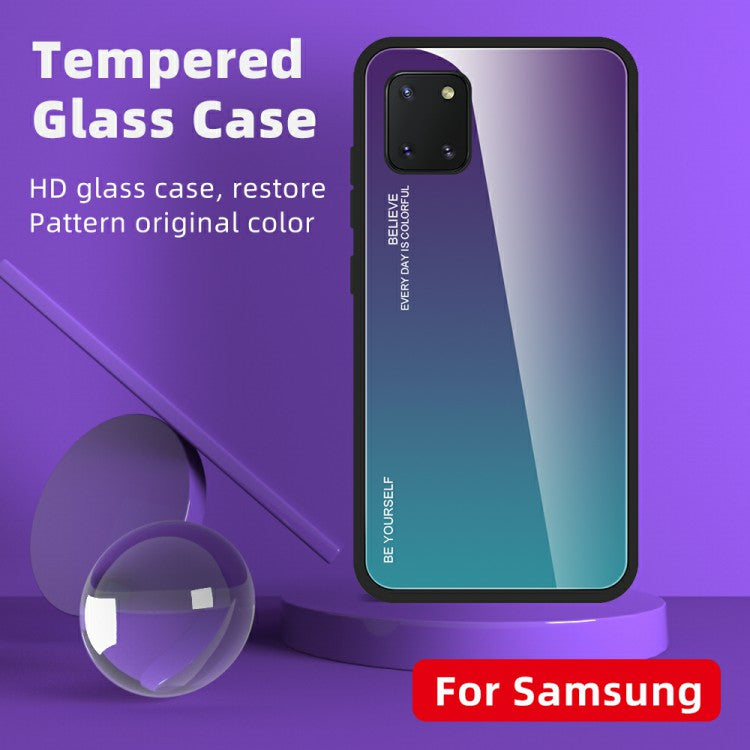 Samsung Galaxy A91 Case