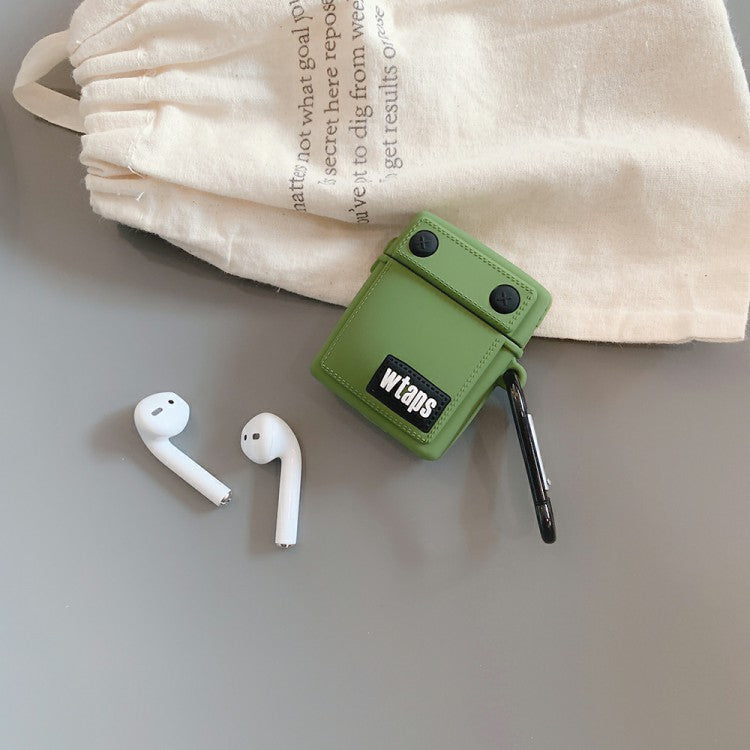Apple AirPods with Charging Case (2019) Case