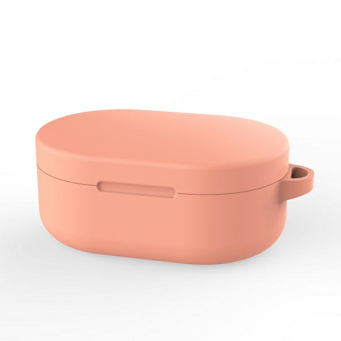 Solid Color Silicone Protactive for Xiaomi Models