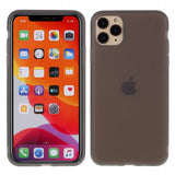 Liquid Latex Protective Case for iPhone 11 Pro Max 6.5 inch