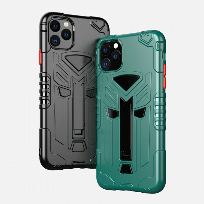Shockproof Protective Case with Kickstand for iPhone 11 Pro 5.8 inch
