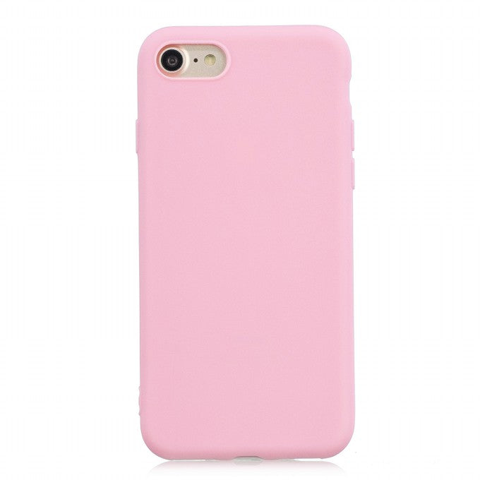 Spfe TPU Protective Phone Case for iPhone SE (2nd Generation)