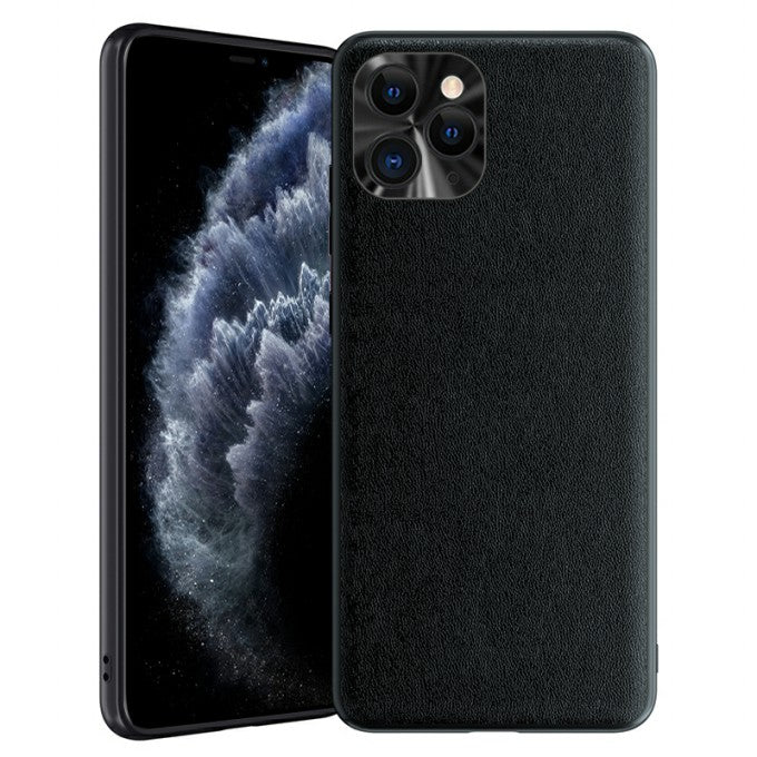 PU Leather Protective Case for iPhone 11 Pro 5.8 inch