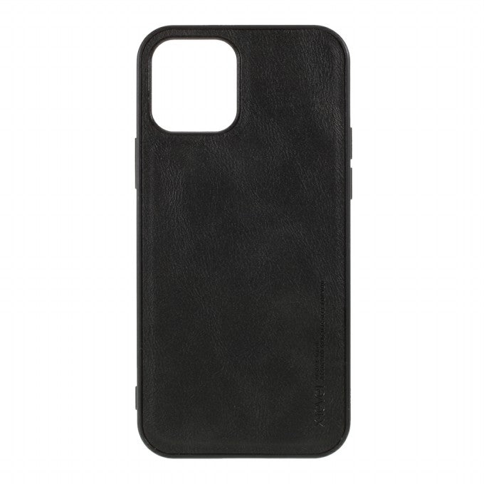 PU Leather Protective Case for iPhone 12 Pro 6.1 inch
