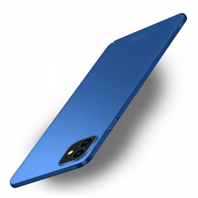 Matte PC Protective Case for iPhone 12 5.4 inch