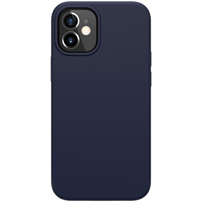 Silicone Protective Case for iPhone 12 5.4 inch