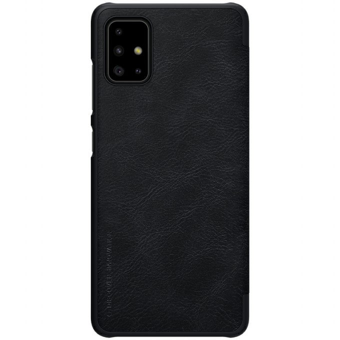 Card Slot Leather Phone Case for Samsung Galaxy A51