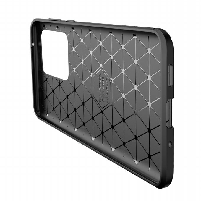 carbon fiber TPU Protective Case for Samsung Galaxy S2Ultra
