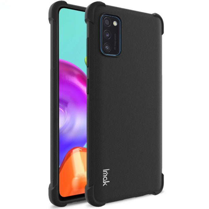 Anti-drop TPU Protective Case for Samsung Galaxy A41 (Global Version)