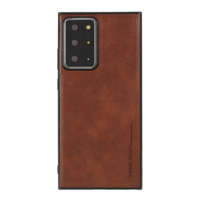 PU Leather Protective Phone Case for Samsung Galaxy Note2Ultra