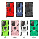 PC + TPU Protective Case for Samsung Galaxy Note2Ultra