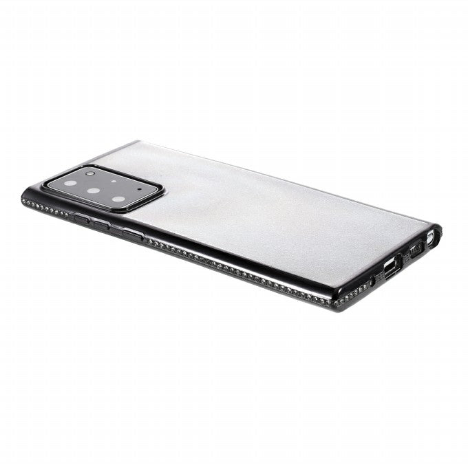 TPU Protective Case with Kickstand for Samsung Galaxy Note2Ultra