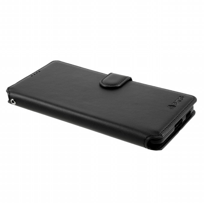 Leather Wallet Stand Phone Case for Samsung Galaxy S21+