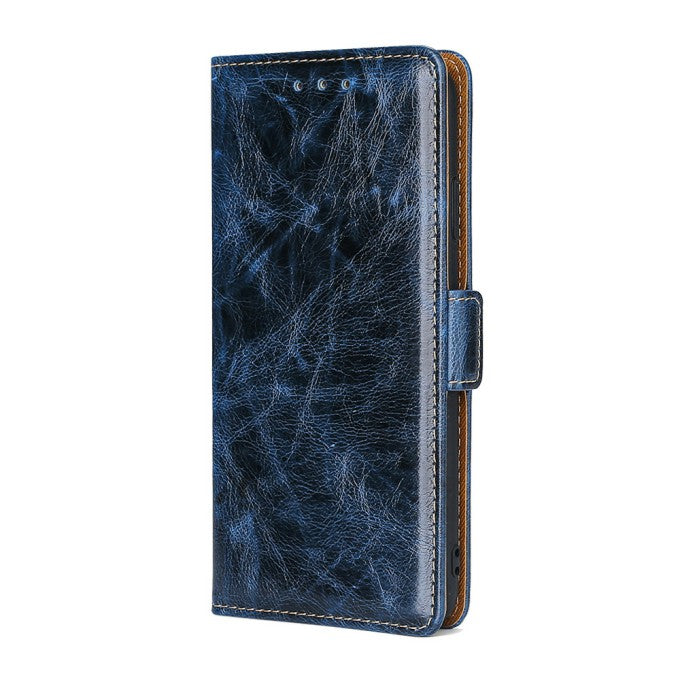 TPU + PU Leather Stand Phone Case for Samsung Galaxy A72 5G