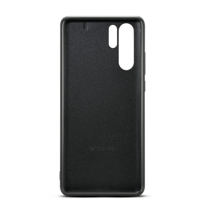 PU Leather Protective Case with Kickstand for Huawei P3Pro