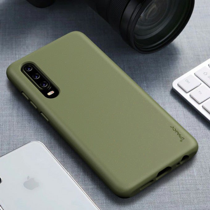 Matte TPU Protective Case for Huawei P30