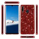Electroplating PC + TPU Protective Case for Huawei P3Lite