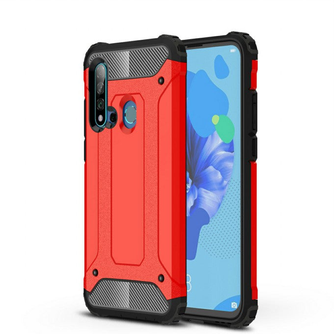 Armor Guard PC + TPU Protective Case for Huawei P2lite (2019)